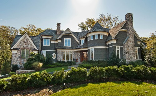 Biggest Home Sales in 2012