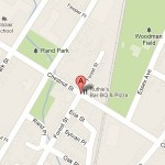 Pedestrian Struck At Intersection of Chestnut and Forest Streets, Montclair (UPDATED)