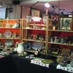 Glen Ridge Antiques Show Next Weekend