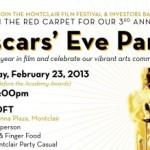MFF Announces Third Annual Oscar Party
