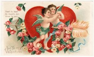 Makeready Valentine - largest