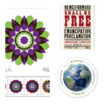 2013 stamps