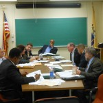 Montclair Council: Advances Four-Way Stop Signage, Hits Snag in Edgemont Pond Plans and Town Arborist