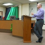 Montclair Council Passes Highland Ave. Parking Ordinances, Community Block Grants, Arborist