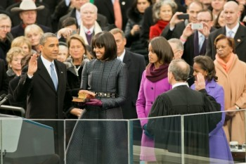 Official White House Photo by Sonya N. Hebert