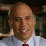 Cory Booker Makes it Official: He'll Run for Lautenberg's Senate Seat