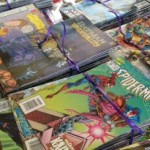 More Than 15,000 Comics at Glen Ridge Estate Sale