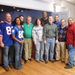 New Jersey, Montclair Gear Up For Super Bowl 2014
