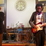 Montclair Concert for Haiti: The Commitment Continues