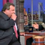 Chris Christie: Time to Eat the Donuts