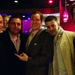 Joe Piscopo, Soprano Star and Friends at Fresco in Montclair (Updated)