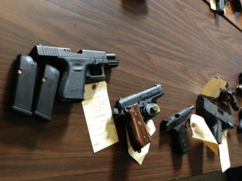 States with More Gun Laws Have Fewer Deaths, Study Says