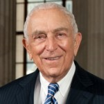 Lautenberg to Retire