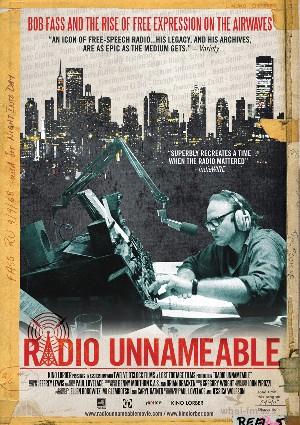 Montclair Film Festival and MSU Film Program Sponsor Free Screening: Radio Unnameable, 2/5