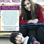 Trained Teens Available to Babysit Children with Special Needs