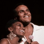 Sing Your Song: Harry Belafonte in Person With Montclair Film Festival at NJPAC
