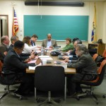 Montclair Council: Shared Services, Eminent Domain and Possible Senior Center
