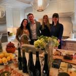 Plenty of Oohs, Aahs and Yums: A Taste of Glen Ridge Kitchen Tour