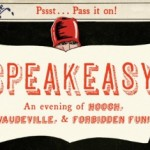 Do the Charleston at The Speakeasy in Maplewood