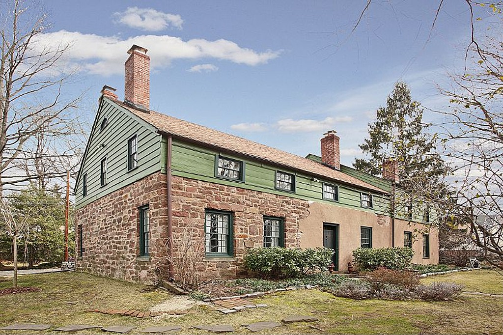 New To Market Oldest House In Newark Built 1712 Sydenham