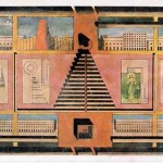 TriBeCa Loft Atelier Presents Works by Master Italian Architect Aldo Rossi with Frank Gerard Godlewski