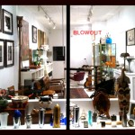 Blowout Gallery/Rara-Avis Celebrates One Year Anniversary In New GLAM District