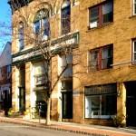 GLAM It Up: Glenridge Avenue Merchants Organize To Beautify District