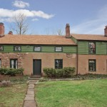 New to Market: Oldest House in Newark, Built in 1712 — Sydenham House, Forest Hill