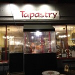 Montclair's Tapastry to Close On Sunday, March 24