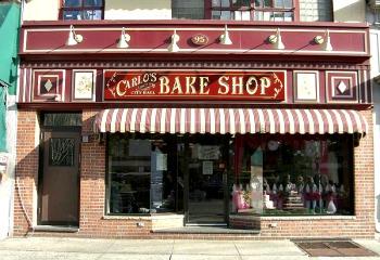 Carlos Bakery Cake Boss Woodland