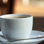 Coffee and a Cause at the Montclair Salvation Army