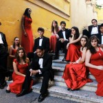 The Weekend: Film, Concerts, and A Cappella