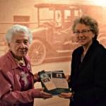 Montclair Art Museum's Centenarian Visitor