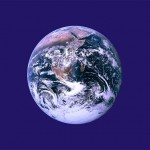 Happy Earth Day 2013 —  Now Go Clean Up Your World (Updated)
