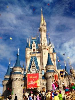 Walt Disney World Fantasyland
