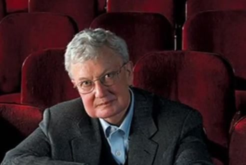 Roger Ebert - in theater