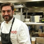 Chef Ryan DePersio Competes in Chef Marks the Spot on Food Network