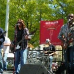 Church Street Electric With Montclair Center Stage Kicking Off Season