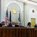Bloomfield Council Introduces 2013 Budget of $73.7 million