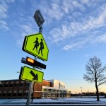 Help Montclair Win $10,000 Crosswalk Safety Beacon