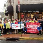 Running and Remembering Boston