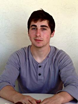 Ethan Meth