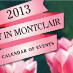 """There's Lots to do at """"May in Montclair"""""""