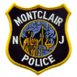 Montclair Police Deaprtment