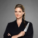 Coffee With Amanda Freitag, Formerly of Cedar Grove – Chef, Chopped Judge, Competitor