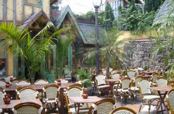 Baristanet Guide To Alfresco Dining