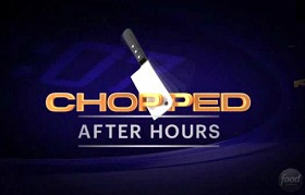 Chopped After Hours Logo