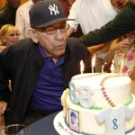 Happy 88th Birthday Yogi Berra!