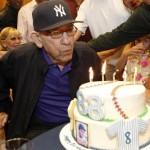 Happy 88th Birthday Yogi Berra!