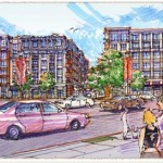 LCOR To Co-Develop Mixed-Use Property With Pinnacle In Phase I of Montclair Gateway Plan
